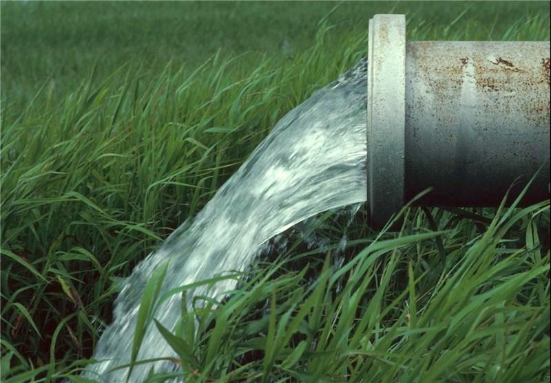 آب کشاورزی