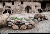 روستای تاریخی و صخره ای میمنـــد شهربابک استان کرمان