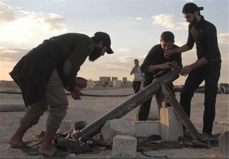استشهاد عدد من المدنیین بقذائف هاون أطلقها إرهابیون على مدینة حلب شمال سوریا