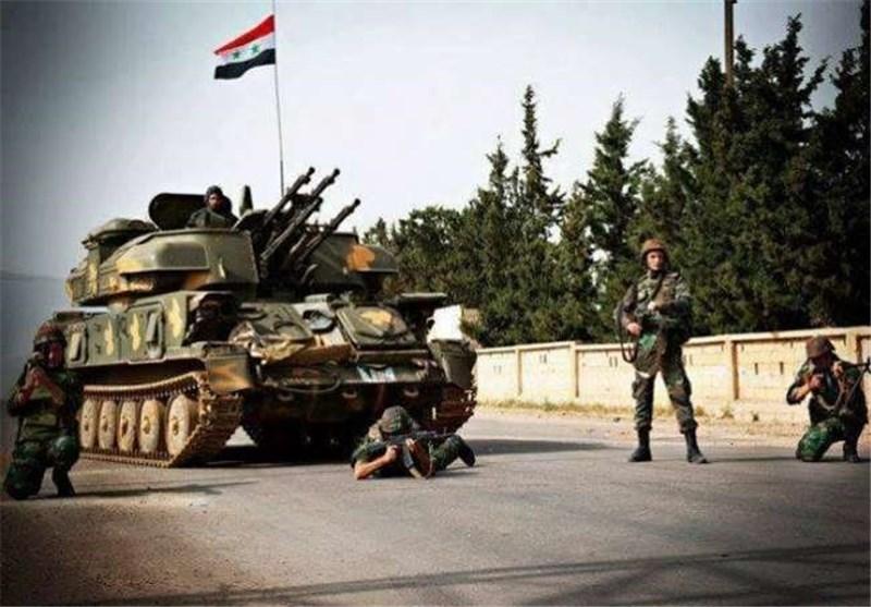 هلاک 19 داعشی فی دیر الزور والجیش السوری یتصدى لهجوم إرهابی بالقرب من مطار تدمر