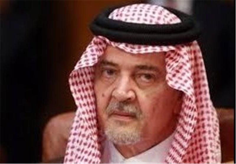 الفیصل یلوح بإجراءات عسکریة ضد الیمن