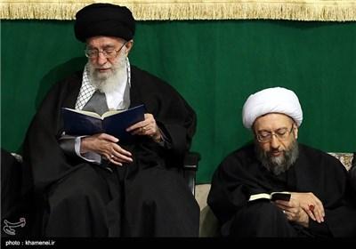 Shiites in Iran Mourn Martyrdom Anniversary of Hazrat Zahra SA