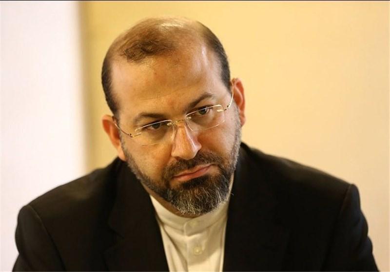 Iran Wants Counter-Terrorism on IPU Conference Agenda
