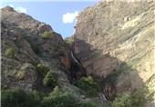 آبشار نوژیان لرستان2