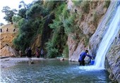 زیرساختهای مناطق گردشگری شهرستان خرمآباد فراهم شود