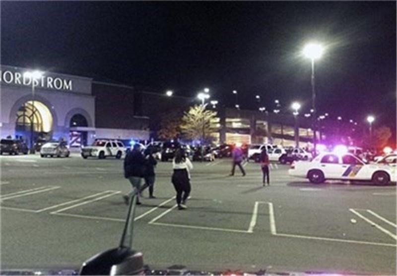 ولایة تنسی الأمریکیة تشهد حادث اطلاق نار والنتیجة 5 جرحی