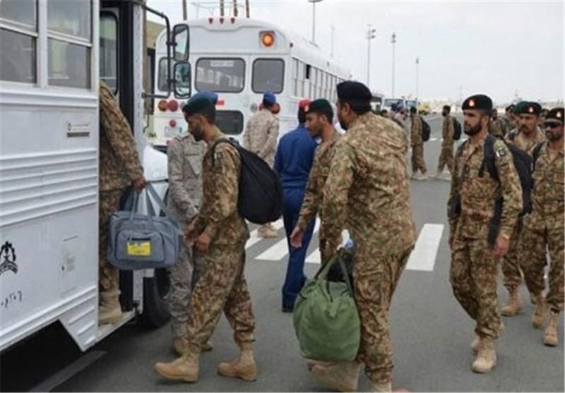 قوات باکستانیة خاصة فی السعودیة للمشارکة فی مناورات مشترکة