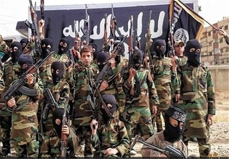 """المرصد السوری: تنظیم """"داعش""""جنِّد أکثر من 400 طفل خلال العام الجاری"""