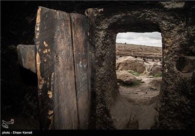 Iran's Beauties in Photos: Ancient Village of Meymand
