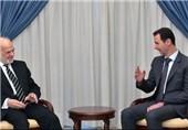 Irak Dışişleri Bakanı, Esad Ve Avn İle Görüştü