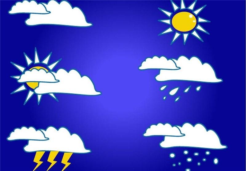 دمای هوای کاشان به منفی 8 درجه سانتی گراد میرسد