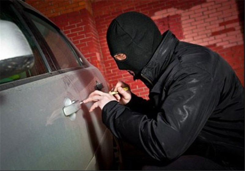 وقوع سرقت در مرکز استان ایلام 13 درصد کاهش یافت