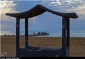 جلوگیری از پدیده دریاخواری در مناطق ساحلی استان بوشهر