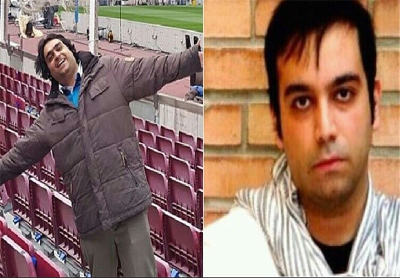 Sports Societies Extend Condolences to Families of Iranian Journalists