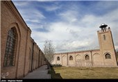 The Museum of The Qasr Prison: A Historical Complex in Tehran, Iran