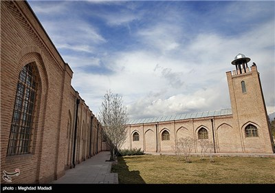 The Museum of The Qasr Prison: A Historical Complex in Tehran, Iran - Tourism news