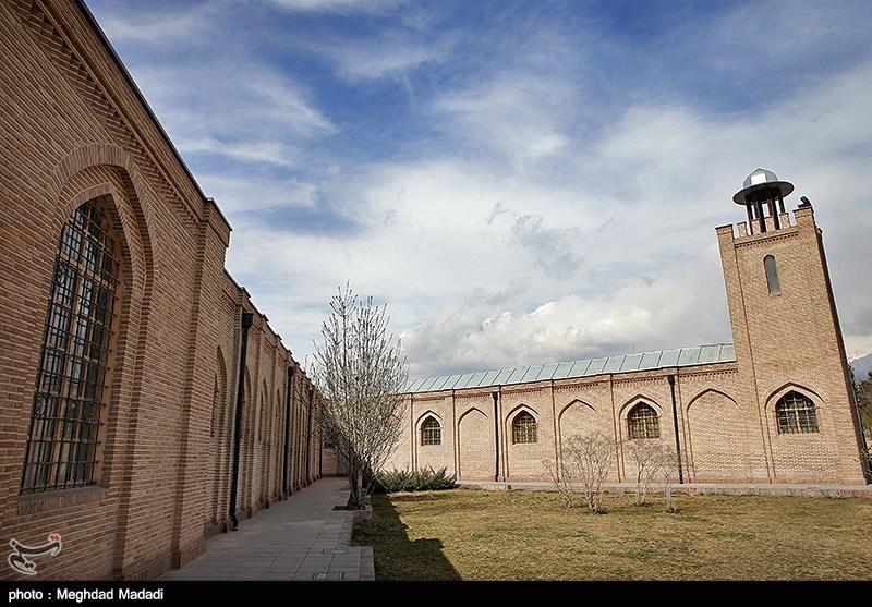 The Museum of The Qasr Prison: A Historical Complex in Tehran, Iran