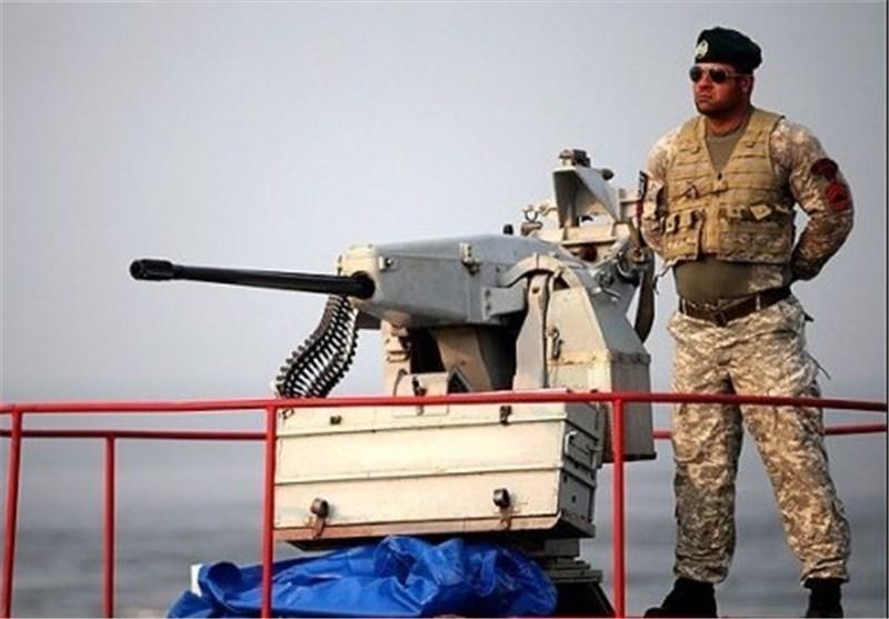 فیلم/ دستگیری دزدان دریایی توسط ارتش
