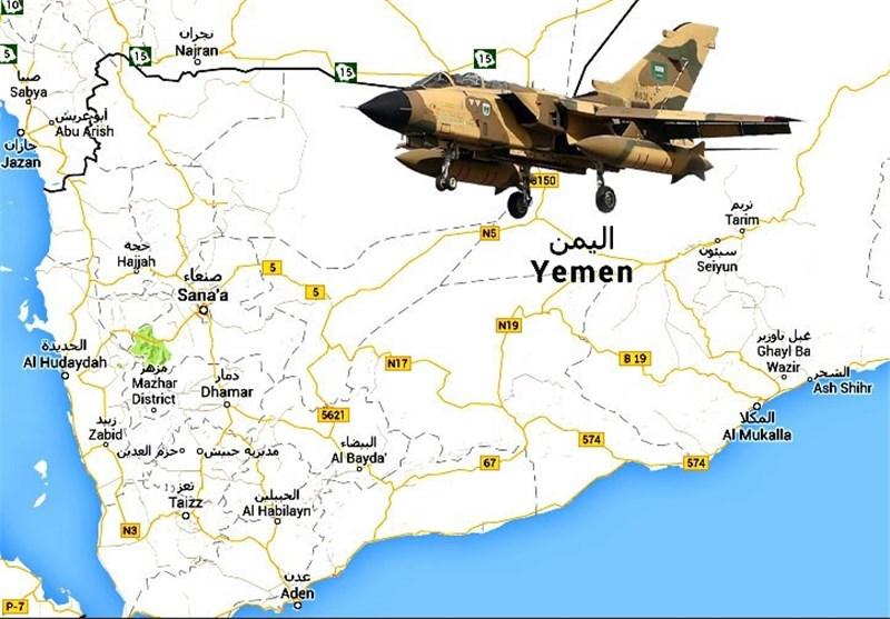 Saudi Arabia, Regional Allies Invade Yemen with US Backing