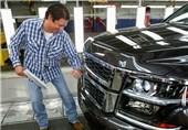 زیان 45 میلیارد دلاری مصرفکنندگان آمریکایی از وضع تعرفه بر خودروهای خارجی
