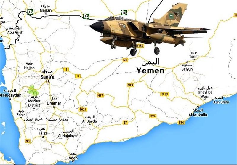 یمن| شهادت 8 غیرنظامی در الحدیده/ سقوط بالگرد سعودی در المهره و هلاکت دو خلبان آن