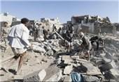 عربستان بمباران موشکی یمن را آغاز کرد/ دستکم 20 نفر در این بمباران شهید شدند