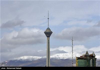 تهرانی های نفس کشیدند/کیفیت هوا سالم شد