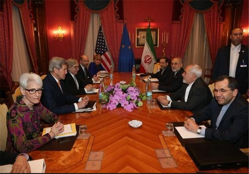 Iran, G5+1 Negotiating Key Details As Nuclear Talks Climax Nears