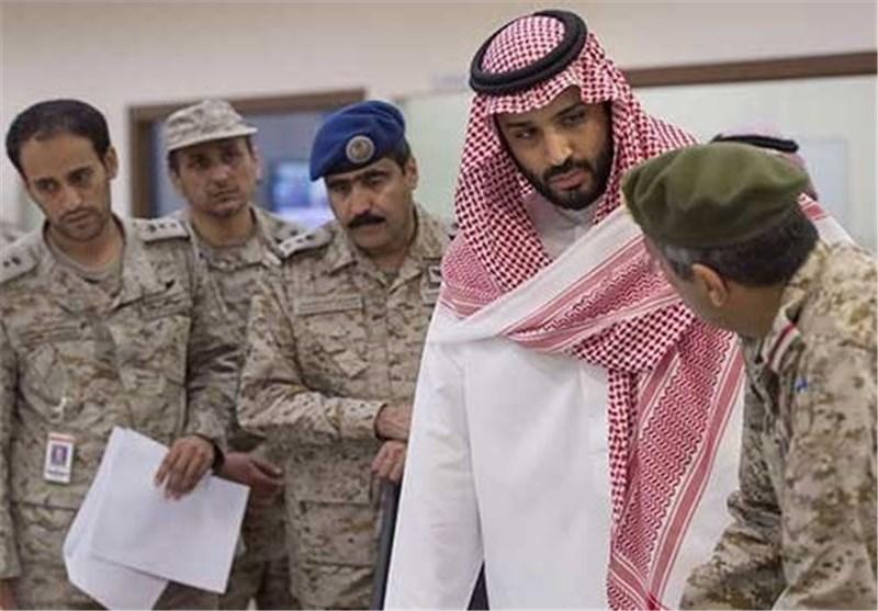صحیفة سعودیة نقلا عن مصادر لم تسمها.. محمد بن سلمان هدد بوتین بالمواجهة فی سوریا!