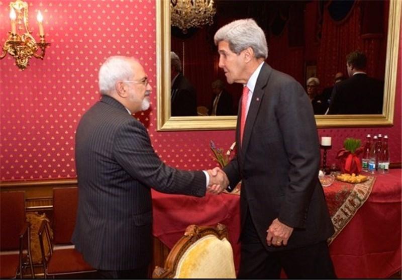 Iran's FM, US Counterpart to Meet in Geneva Saturday