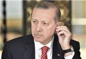اردوغان: ایران باید از یمن عقببنشیند