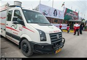 امدادگران سمنانی برای کمک به زلزلهزدگان خراسان شمالی اعزام میشوند