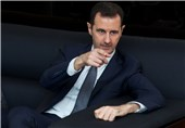 Assad: Syria Won't Share ISIL Intel with France Unless Its Policy Changes