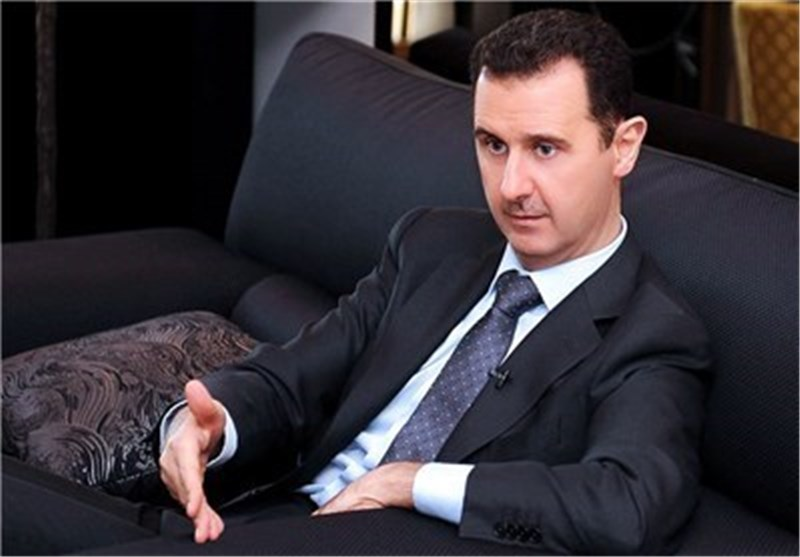Syrian Developments Reveal Failure of West's Policies: Assad