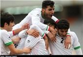 Iran Beats Bahrain at WAFF U-23 Championship
