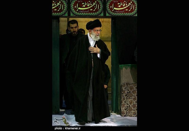 Last Night of Mourning Ceremony of Hazrat Zahra (SA)