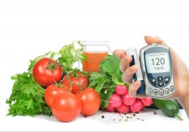 تغذیه دیابتیها چطور باید باشد؟