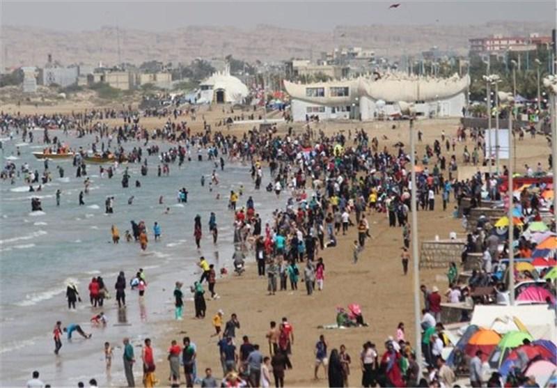 نخستین نقشه گردشگری استان بوشهر تدوین شد