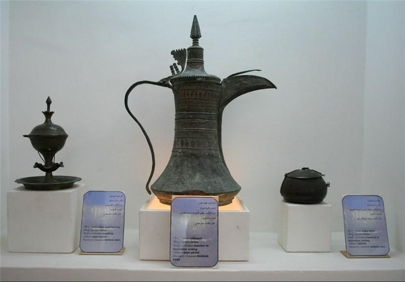 تعطیلی موزه باستانشناسی نیشابور شایعه است