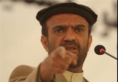 نماینده پارلمان افغانستان حکومت وحدت ملی را به سهل انگاری در مبارزه با داعش متهم کرد