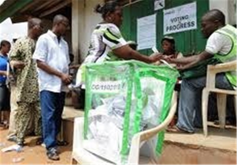 Tense Vote Count Continues in Extended Nigeria Poll