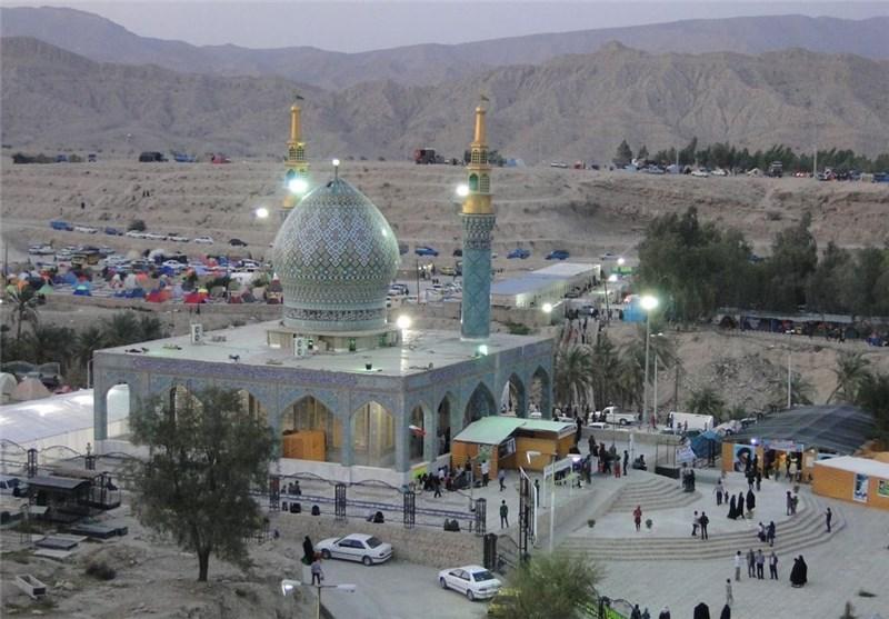 امامزاده شهید/ فراشبند