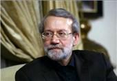 علی لاریجانی تسلیت