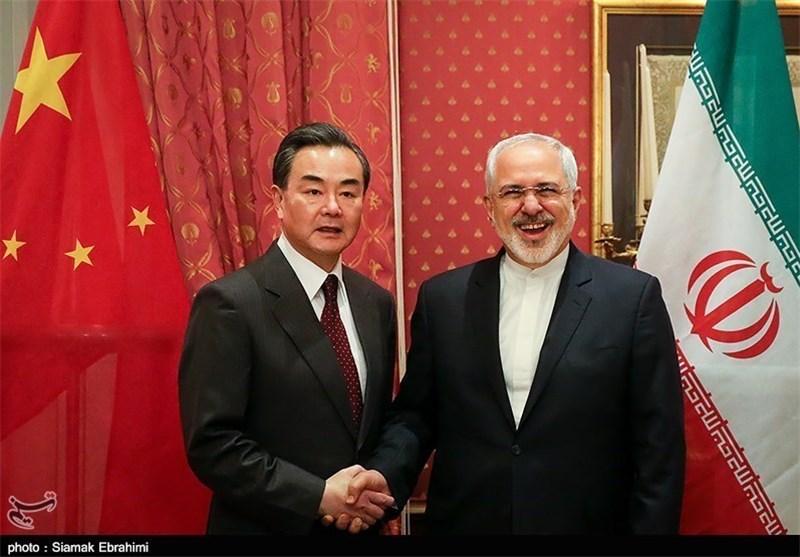 Wang Yi: Çin, İran İle İşbirliğini Geliştirmek Peşinde