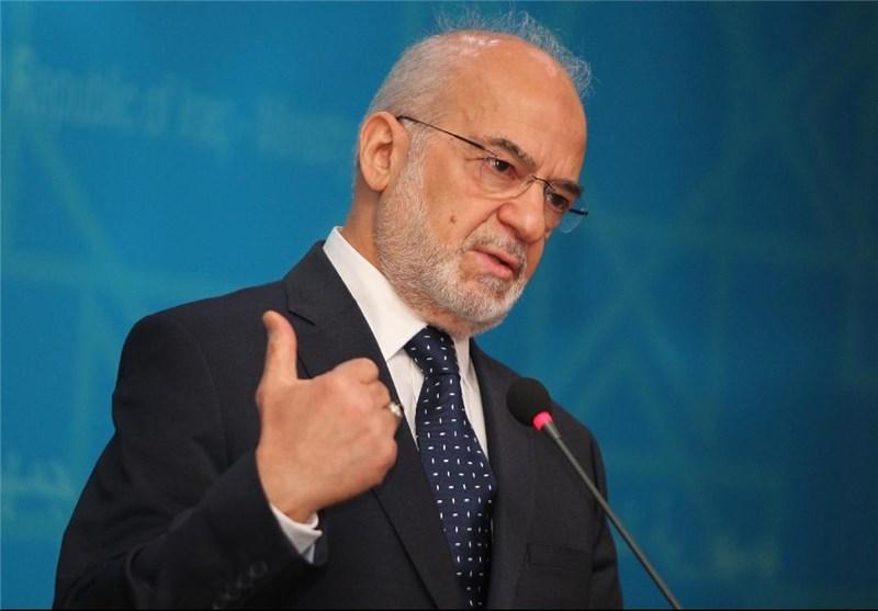 ابراهیم جعفری: دخالت نظامی آنکارا در عراق داعش را تقویت میکند
