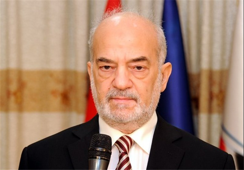 EU's Syrian Strategy to Fail Unless Arms Supplies Stopped: Iraqi FM