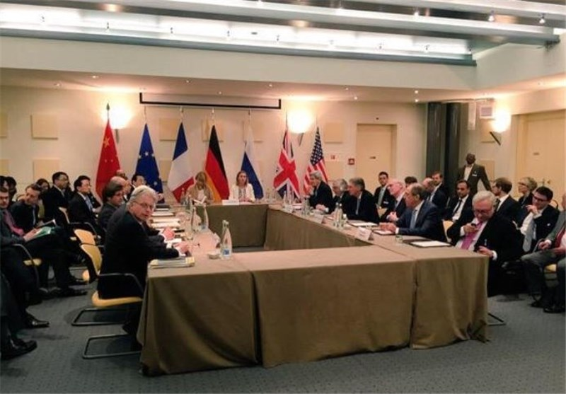 Lausanne Nuclear Talks: Iran, Six Powers Hold Full Ministerial Meeting