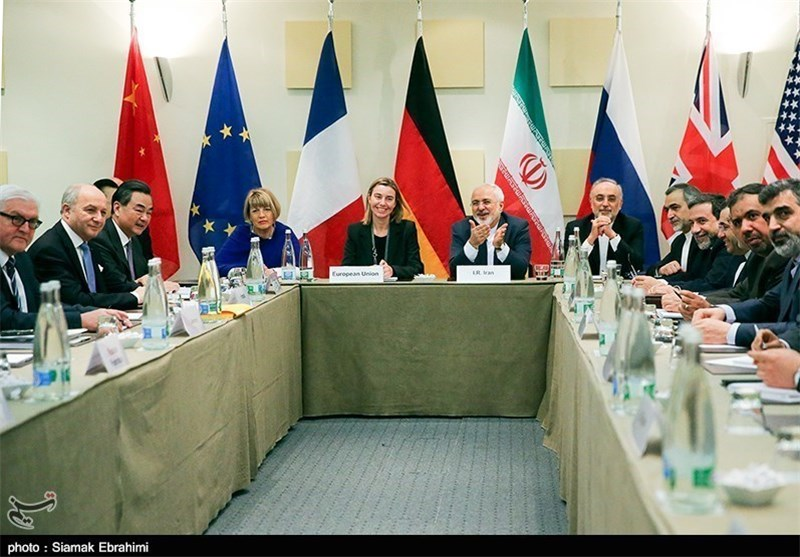 Iran, Six Powers Conclude Plenary Ministerial Meeting in Lausanne