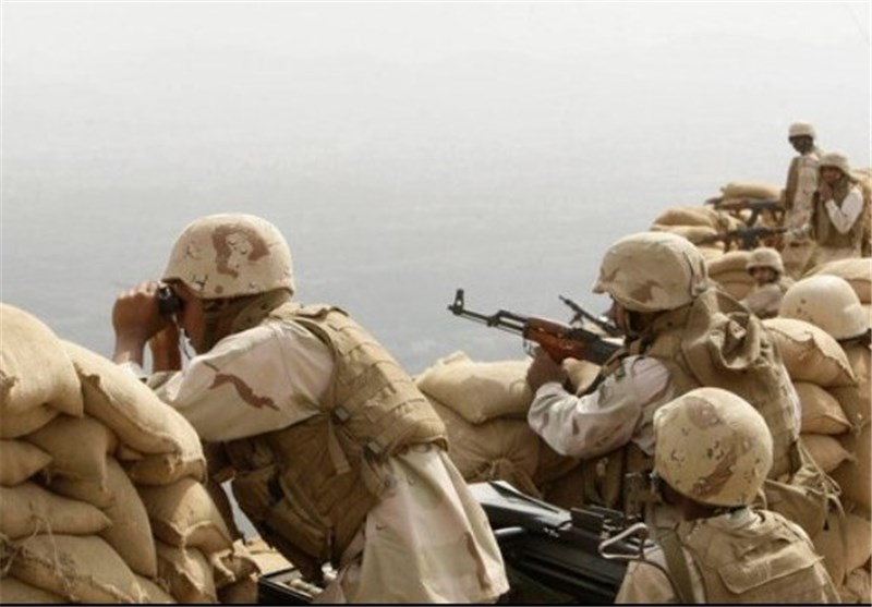 Dozens of Saudi Mercenaries Killed in Yemeni Forces' Fresh Attacks