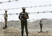 شهادت 5 مرزبان ایرانی در مرز عراق بر اثر انفجار مین